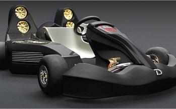 Daymak C5 Blast Ultimate รถโกคาร์ทที่เร็วที่สุดในโลก