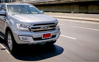 Ford และระบบแจ้งเตือนอาการเหนื่อยล้าผู้ขับ Driver Alert System