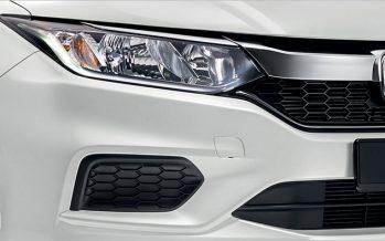 2017 Honda City Hybrid รถกรีนรุ่นใหม่สำหรับมาเลเซีย