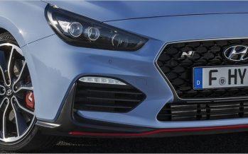 2018 Hyundai i30 N ฮอทแฮทช์พันธุ์แท้กับความดุในระดับ 275 แรงม้า