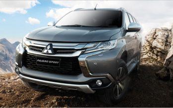 Mitsubishi รายงานยอดจำหน่ายครึ่งปีแรก 2560 เพิ่มขึ้นเกือบ 14%