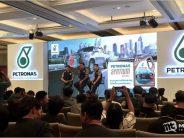 Petronas Syntium Diesel with CoolTech น้ำมันหล่อลื่นที่ช่วยระบายความร้อนสะสม