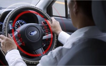 Subaru ประกาศเพิ่มความสามารถ EyeSight ให้เป็นระบบกึ่งอัตโนมัติ