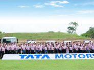 TATA Motors ประชุมผู้จำหน่ายประจำปี 2560 พร้อมหนุนดีลเลอร์
