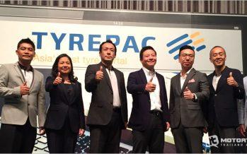 TYREPAC บริการร้านค้ายางออนไลน์ในประเทศไทย