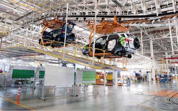 Ford เผย จากผักสู่รถยนต์: เทรนด์บริโภคอย่างมีจริยธรรมมาแรงในเอเชีย