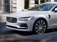 Volvo S90 T8 Twin-Engine เตรียมทำตลาดในไทยเร็วๆ นี้