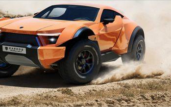 Zarooq SandRacer 500GT ซูเปอร์คาร์ที่พร้อมตะลุยไปบนผืนทราย