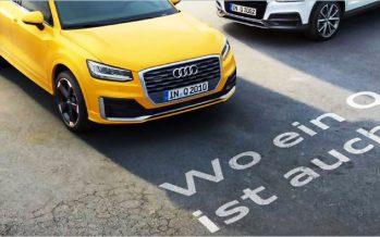 Audi เปิดรับสมัครดีลเลอร์รายใหม่ถึงวันที่ 31 สิงหาคม 2560