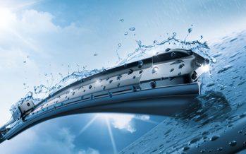 BOSCH AeroTwin ใบปัดน้ำฝนที่ให้ทัศนวิสัยที่ชัดเจนในการขับ
