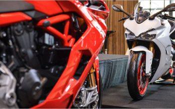 2017 Ducati SuperSport เปิดราคาเริ่มต้นที่ 559,000 บาท
