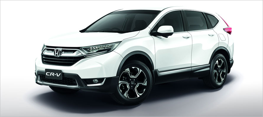 Honda cr v 5 asean ncap for Honda crv crash test