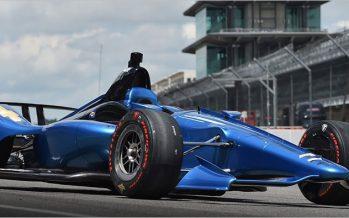 2018 IndyCar จะมาพร้อมกับแอโรฯ ใหม่ที่ไฉไลกว่าเดิม