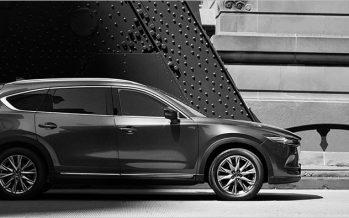 2018 Mazda CX-8 รถ SUV 7 ที่นั่งเตรียมทำตลาดในญี่ปุ่น