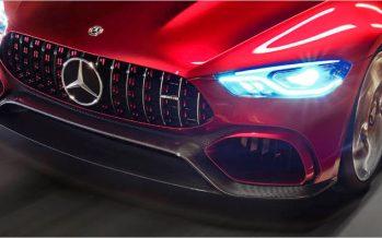 Mercedes-AMG มองหาลู่ทางปรับตัวเข้าสู่ยุคสปอร์ตไฟฟ้าล้วน