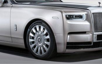 2018 Rolls-Royce Phantom เผยโฉมรุ่นใหม่เจนเนอเรชั่น 8
