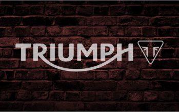 Triumph จับมือ Bajaj Auto ผลิตรถมอเตอร์ไซค์ขนาดกลาง