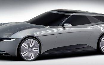2019 Alcraft GT ซูเปอร์คาร์ไฟฟ้าจากสตาร์ทอัพสหราชอาณาจักร