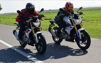 BMW Motorrad Roadster Experience ทบทวนขับขี่ปลอดภัย พร้อมลองรถ 3 รุ่น