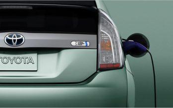 EV C.A. Spirit บริษัทแห่งอนาคตของ Denso, Mazda และ Toyota