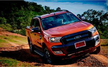 Ford แนะ 10 เคล็ดลับสำหรับการขับแบบ Off-Road
