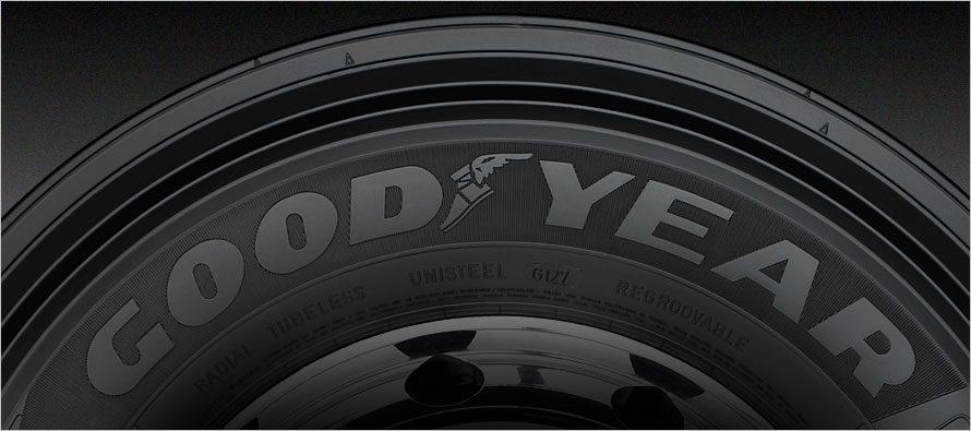 Goodyear พัฒนานวัตกรรมการผลิตยางรถยนต์ด้วยน้ำมันถั่วเหลืองเป็นรายแรก