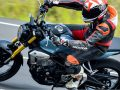 Honda CB150R ประเดิมสนามทดสอบใหม่ ณ สวนอุตสาหกรรมโรจนะ