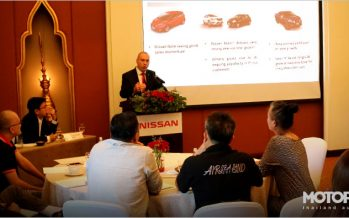 Nissan เผยผลประกอบการไตรมาสแรก และเงื่อนไขในการทำตลาดรถไฟฟ้าในประเทศ