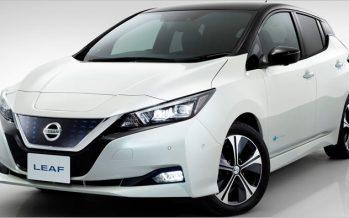Nissan เผยวางแผนนำ Nissan Leaf เข้ามาจำหน่ายในประเทศไทย