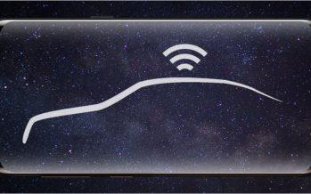 Samsung เกาะขบวนทดสอบระบบขับเคลื่อนอัตโนมัติในแคลิฟอร์เนีย