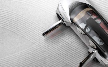 2017 Nissan IMx Concept ครอสโอเวอร์ไฟฟ้าที่วิ่งไกล 600 กม.