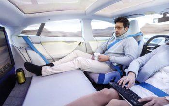 วุฒิสภาสหรัฐ เปิดทางสะดวกให้เทคโนโลยีระบบขับเคลื่อนอัตโนมัติ