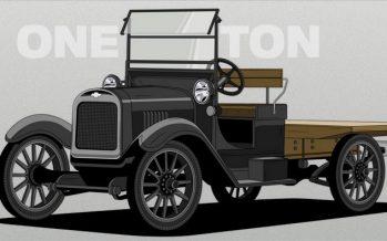 9 รถวินเทจของ Chevy ที่ได้ราคาประมูลสวยๆ ใน Barrett-Jackson