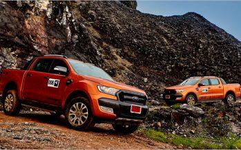 Ford ประเทศไทย ประกาศยอดขายไตรมาส 3 เติบโตขึ้น 29%