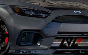 Ford เผยภาพรถโมดิฟายสำหรับงาน SEMA Show 2017