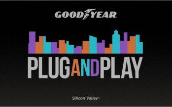 Goodyear ขยายเครือข่ายนวัตกรรมไปยัง Silicon Valley