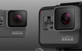 GoPro HERO 6 ยุคใหม่ของการถ่ายวิดีโออย่างสร้างสรรค์