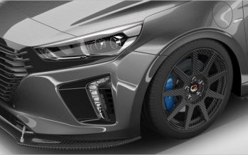 Hyundai และรถโมดิฟายสำหรับจัดแสดงใน SEMA Show 2017