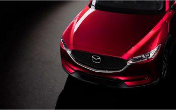 Mazda ปิดไตรมาส 3 ด้วยยอด 36,000 คัน ไตรมาสสุดท้ายเตรียมส่ง CX-5 ลงตลาด