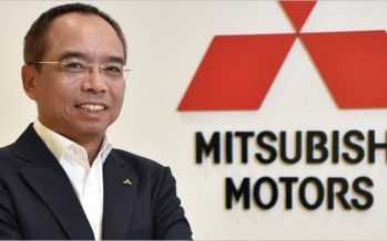 Mitsubishi ประกาศแต่งตั้งกรรมการรองผู้จัดการใหญ่ สายงานขายในประเทศและบริการหลังการขาย