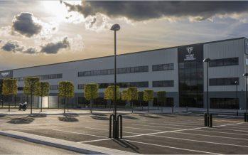 Triumph Factory Visitor Experience แหล่งรวมตำนานความคลาสสิคที่ฮิงค์ลีย์ อังกฤษ