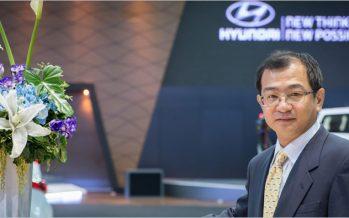 Hyundai แต่งตั้ง มร.โตชิฮิเดะ อาโนะ ขึ้นดำรงตำแหน่งประธานฮุนได มอเตอร์ ไทยแลนด์