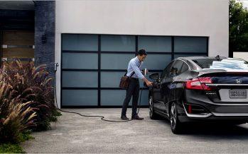 2018 Honda Clarity Plug-in Hybrid เปิดราคาจำหน่ายในสหรัฐฯ