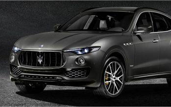 Maserati ส่ง Levante S ลงตลาด พร้อมทุ่มงบ 150 ล้านเปิดโชว์รูมหรูกลางกรุง