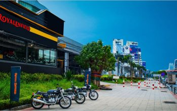 Royal Enfield เปิด Exclusive Store แห่งที่ 2 ในไทย ตั้งเป้าขยายเพิ่ม 7 แห่งทั่วประเทศ