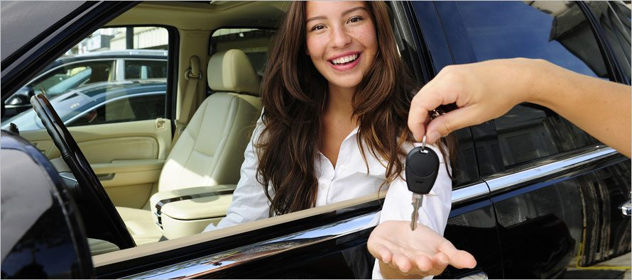 Rent Connected แอพพลิเคชันจองรถ ครอบคลุมบริการทั่วประเทศ