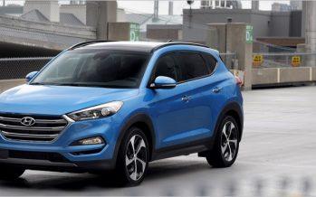 2018 Hyundai Tucson ปรับรุ่นปี เพิ่มอุปกรณ์มาตรฐาน