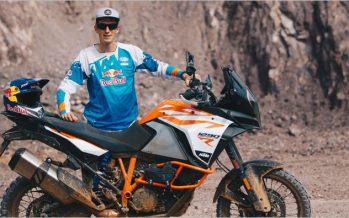 KTM ดึง Chris Birch ร่วมถ่ายทอดทักษะกับกิจกรรม KTM Adventure Coaching Clinic