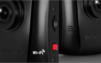 Transcend เปิดตัวกล้องติดรถยนต์ 2 รุ่น DrivePro130 และ DrivePro110