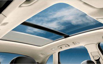 Hyundai พัฒนาถุงลมนิรภัยสำหรับหลังคากระจกเป็นรายแรกของโลก